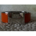 Clic Clac Orange PM Palladium hw New