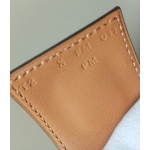 CDC in Ombre Color in Lizard Leather with Rose Gold Hardware in New Condition